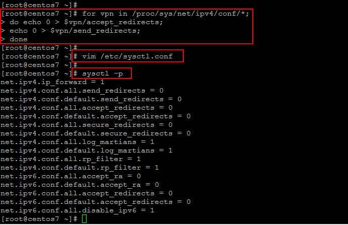 Preparing VPN Servers