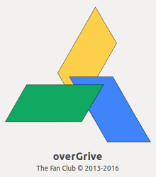 overgrive Featured