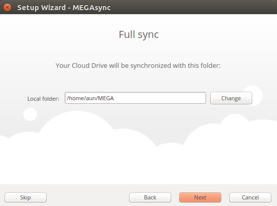 How To Install and Use MegaSync Client on Ubuntu (16 04 /15 10/15 04