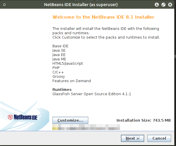 Features and installation of MonoDevelop , SlickEdit, Netbeans IDEs