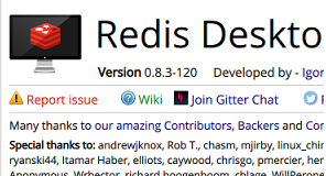 redis featured