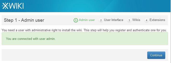 xwiki distribution 2