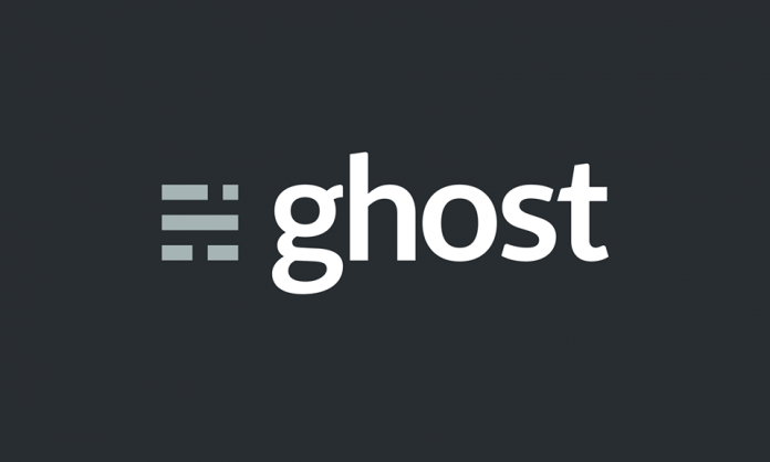 Install - configure Ghost blog on openSUSE 42.2 Leap