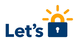 Let's Encrypt Encryption CA