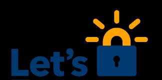 Let's Encrypt Encryption CA