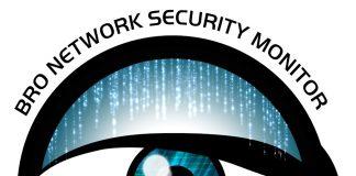 Bro Network Analysis Logo