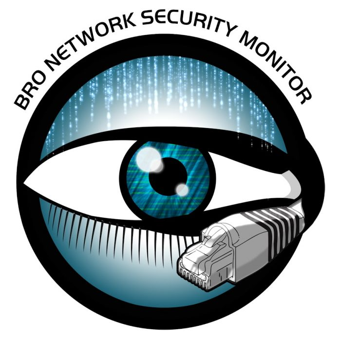 Bro Network Analysis Logo