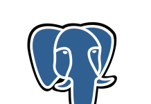 PostgreSQL Database System Logo