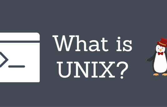 what is UNIX