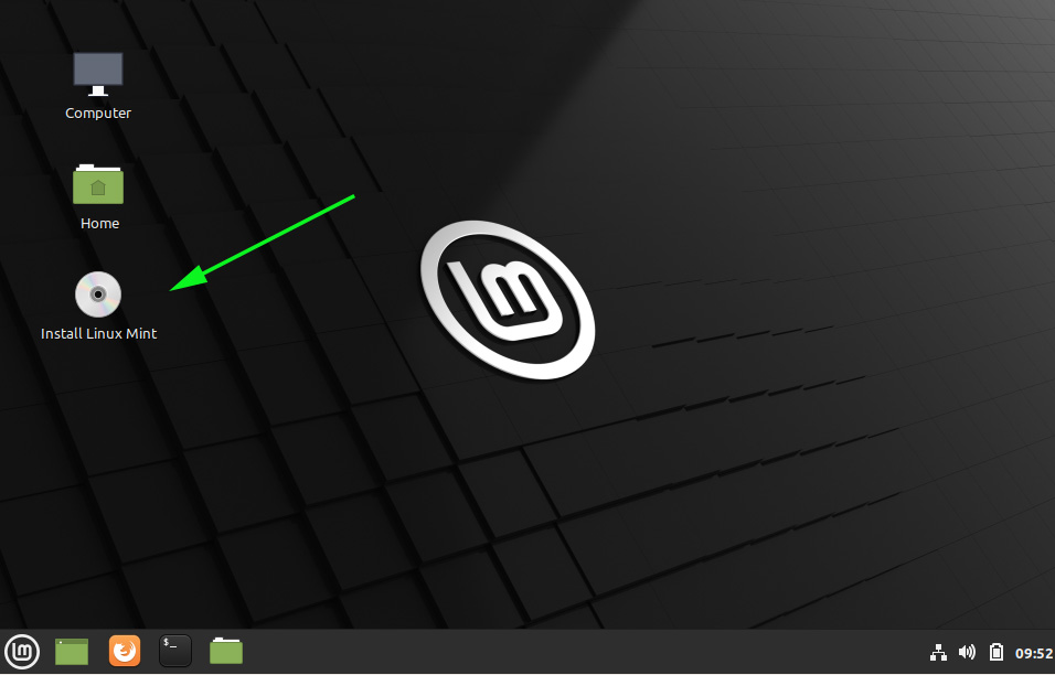 click-to-install-Linux-Mint-20