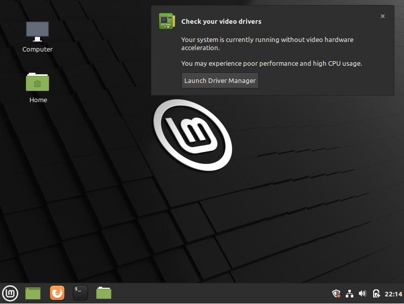 Linux-Mint 20-desktop