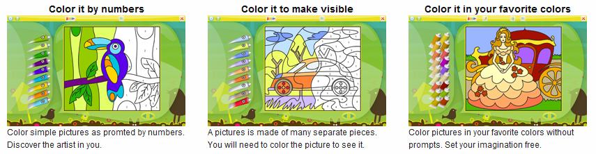 4.3waystocolor