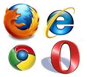 Which browser will win? A mathematical Analysis!