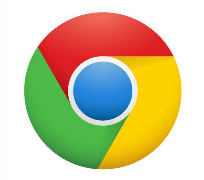 A new logo for Chrome!