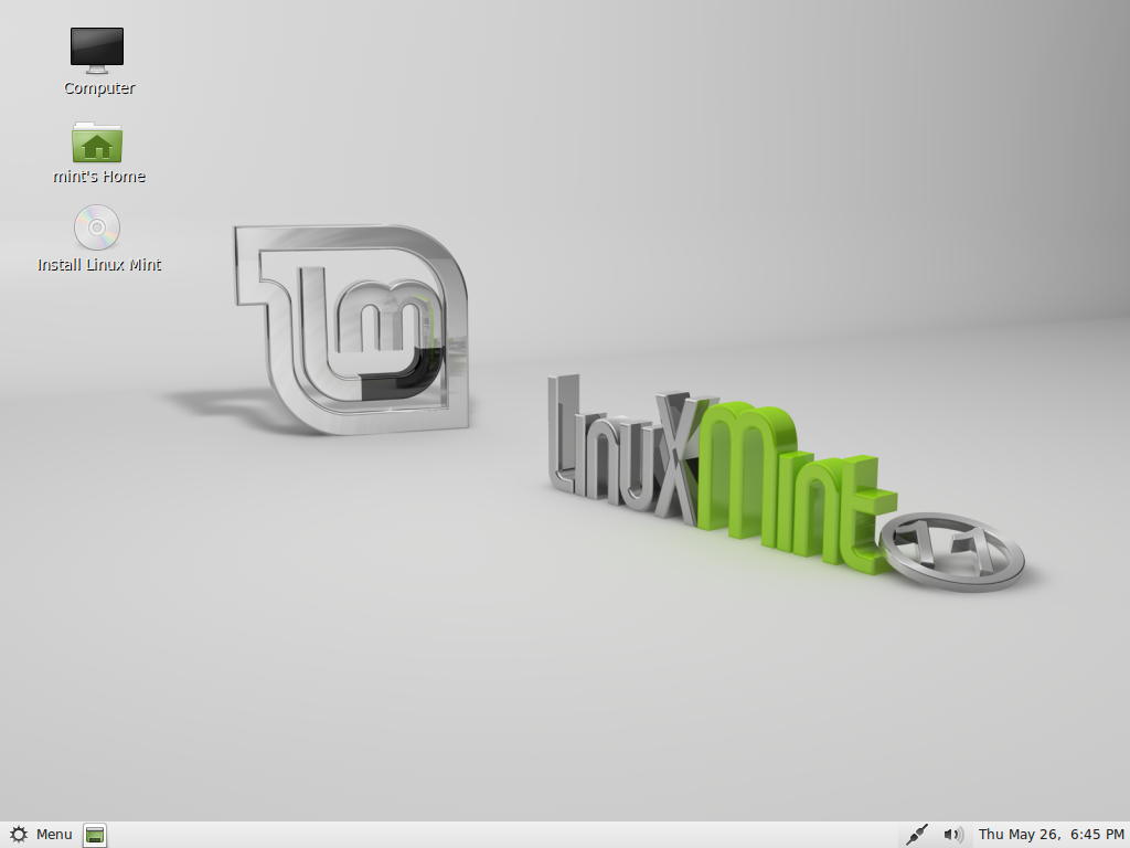 LinuxMint11 Katya is released!