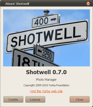 Shotwell 0.7 Released! Major feature- Adds F-Spot importing photo library