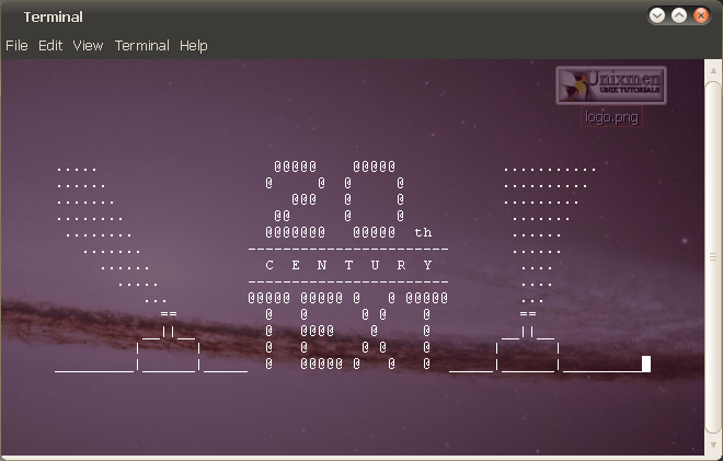 Watch Star Wars ASCII Animation via Telnet on Linux | Fun