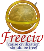 Freeciv- A free empire-building strategy game for Linux