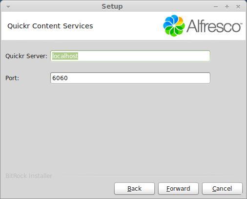 how to download alfresco installer