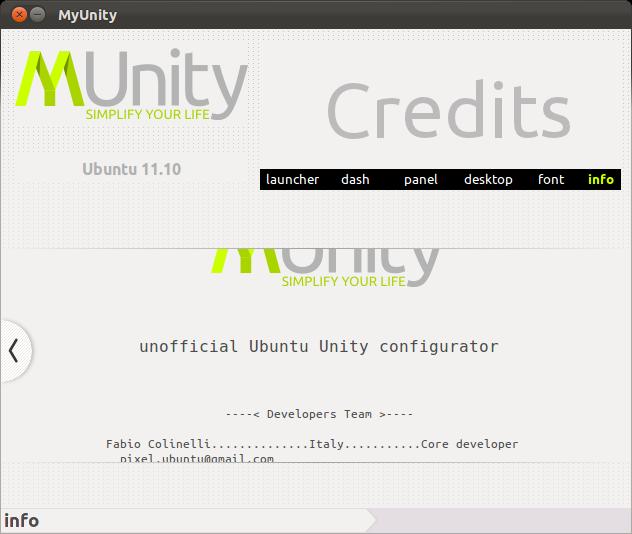 MyUnity 006